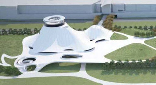 The 'Coalition 2 Build the Lucas Museum' in a recent press conference announced their support for the Lucas Museum. In ...