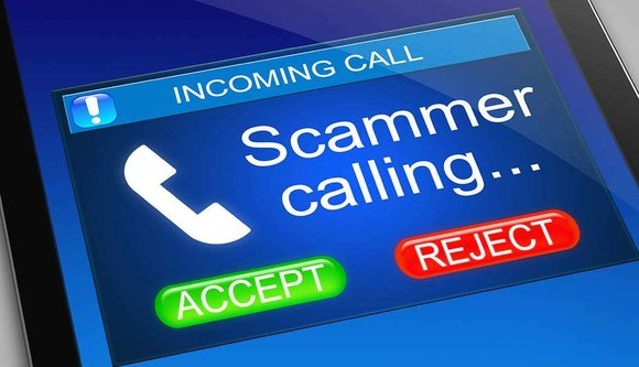 Plainfield Police are warning residents not to fall prey to calls purporting to be from the IRS demanding payment.