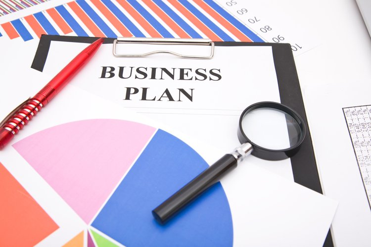Hosting business plan