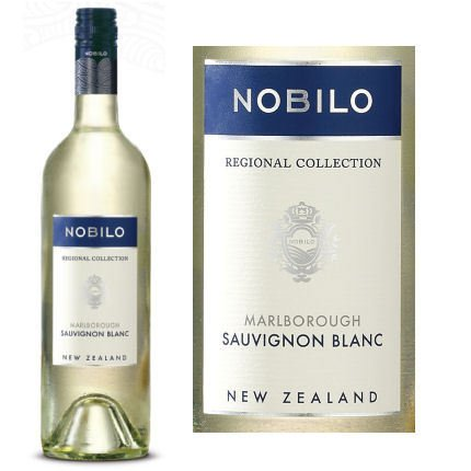 MARLBOROUGH, NEW ZEALAND--NOBILO PURE NEW ZEALAND wines of Marlborough make you forget everything you formerly knew about New Zealand wines. ...
