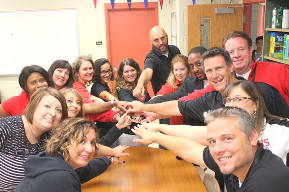 Bolingbrook High School's counseling team has launched an all-out college and career readiness campaign designed to encourage students to look ...