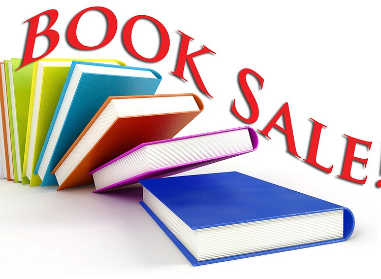 Calling All Book Lovers And Bargain Hunters The Friends Of Joliet Public Library Will