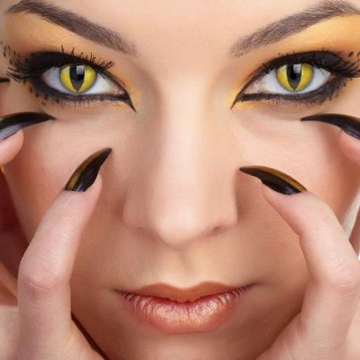 regulator warns halloween colored contacts could permanently damage your eyes the times weekly community newspaper in chicagoland metropolitan area