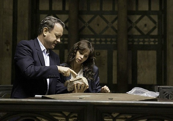Inferno (PG-13 for action, violence, profanity, disturbing images, mature themes and brief sensuality) Third installment of The Da Vinci Code ...
