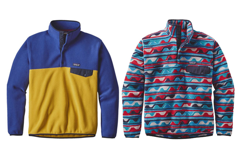 Dear earthtalk is it true that polyester fleece clothing for Polyester lined flannel shirts