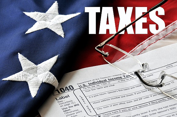 The end of the year is approaching and between visiting friends and family and celebrating the holidays, your taxes may ...