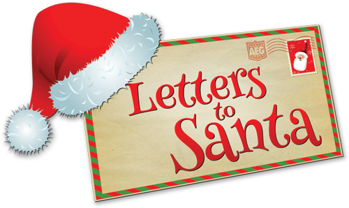 Post Office Send A Letter To Santa