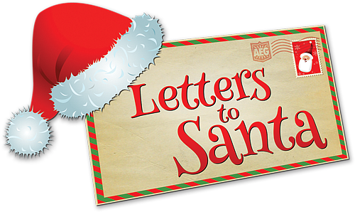 us postal service letters from santa
