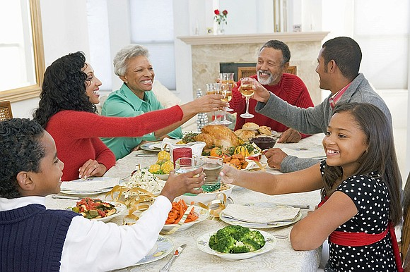 The start of every holiday season should begin by being thankful for what we have, but, more importantly, for what ...