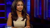 "A familiar face and voice on Fox News Channel programs, Eboni K. Williams is a lawyer-turned-journalist  ""particularly concerned about policies that make life better for communities I feel are underrepresented..."""