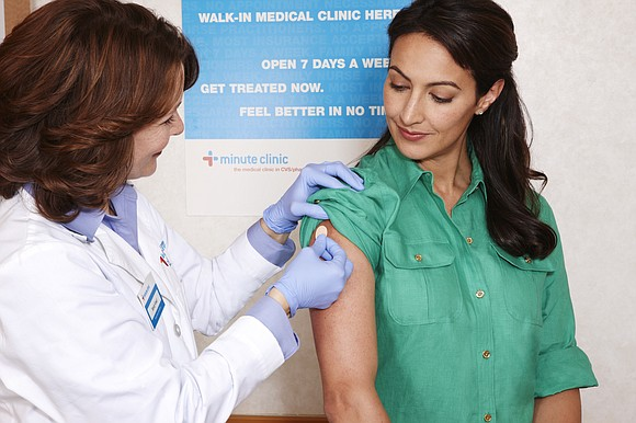The Illinois Department of Public Health (IDPH) urges anyone who has not yet received a flu shot to get one ...