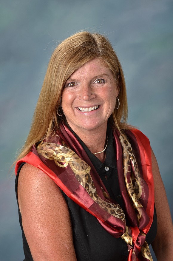 The Forest Preserve District of Will County's Board of Commissioners retained Suzanne Hart as president and selected Annette Parker as ...