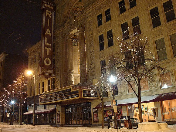 Rialto Square Theatre presents their 2019-2020 School Matinee Series lineup, made possible by a donation from Midland States Bank. The ...
