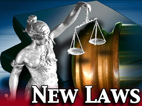 SPRINGFIELD - As citizens throughout the state of Illinois ring in the New Year, nearly 200 laws will take effect. ...