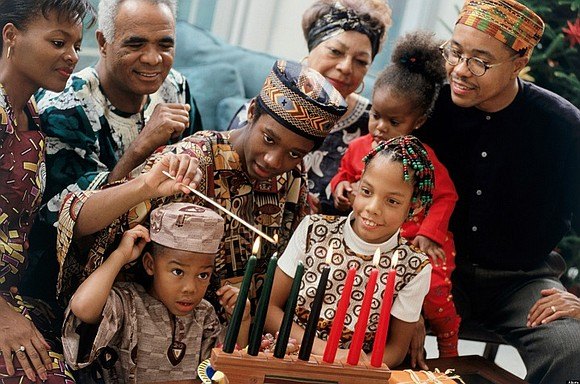 For 50 years, Black people in the United States have celebrated the seven principles of Kwanzaa. Established by Dr. Maulana ...