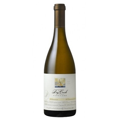 This is a lush, full-flavored Chardonnay from Sonoma's famed Russian River Valley. Dry Creek pulled out all the stops to ...