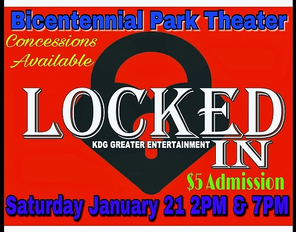 Don't miss the chance to see this funny, original musical show! LOCKED IN, an uplifting stage production is debuting at ...
