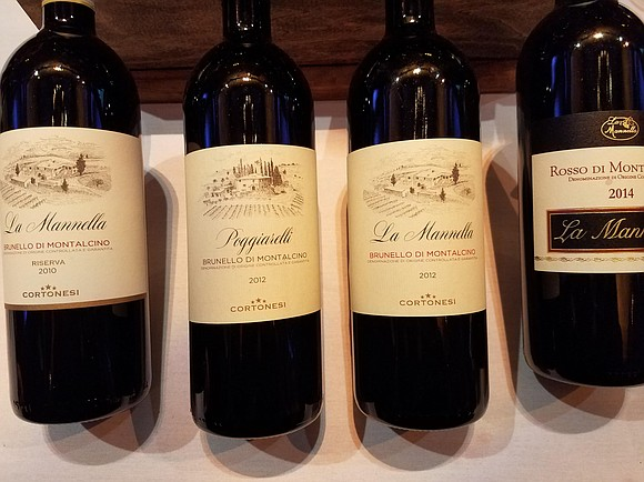 The red Italian wine known as Brunello di Montalcino is one of the most celebrated in all of the famous ...