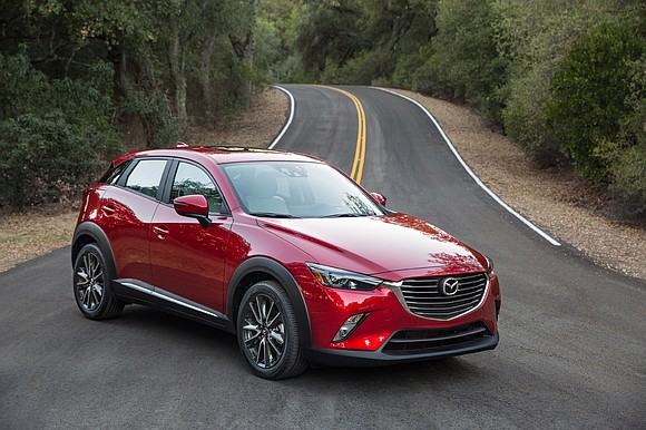 Mazda is retooling its entire line-up with its SKYACTIV-G technology that reduces weight and improves performance as well as fuel ...