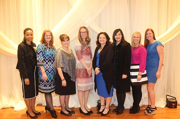 Congratulations to the eight Joliet Public Schools District 86 teachers who were named 2017 Joliet Area Great Teachers by the ...