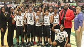 Raleigh Egypt - the SCIAA AA champion. (Photo: Terry Davis)