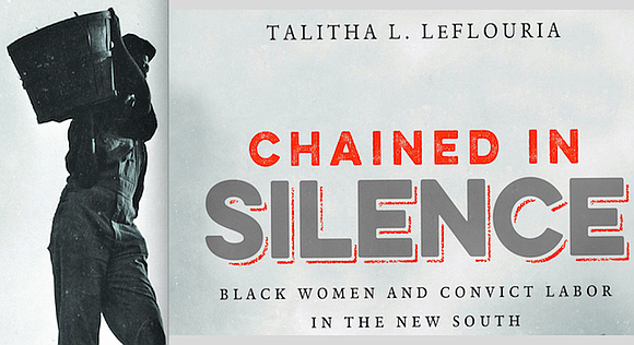 Dr. Talitha L. LeFlouria's 11-year journey gives voice to a largely untold story.