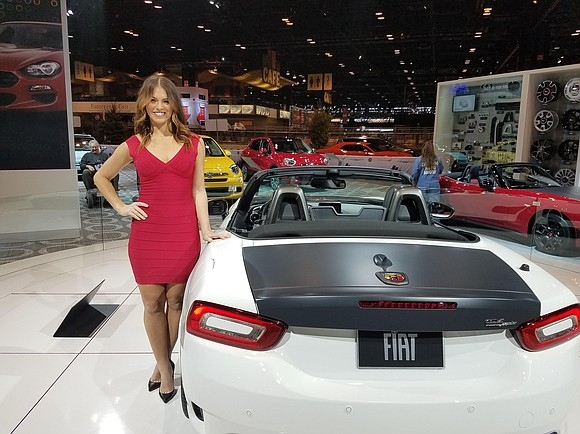 Monday, February 20th is not only President's Day, but its Family Day at the 2017 Chicago Auto Show. The Final ...