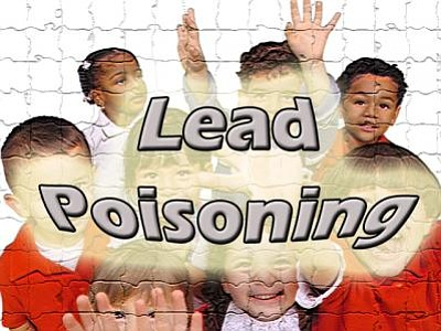 A full 50 years after the research of Clair Cameron Patterson on the dangers of lead took off in the ...