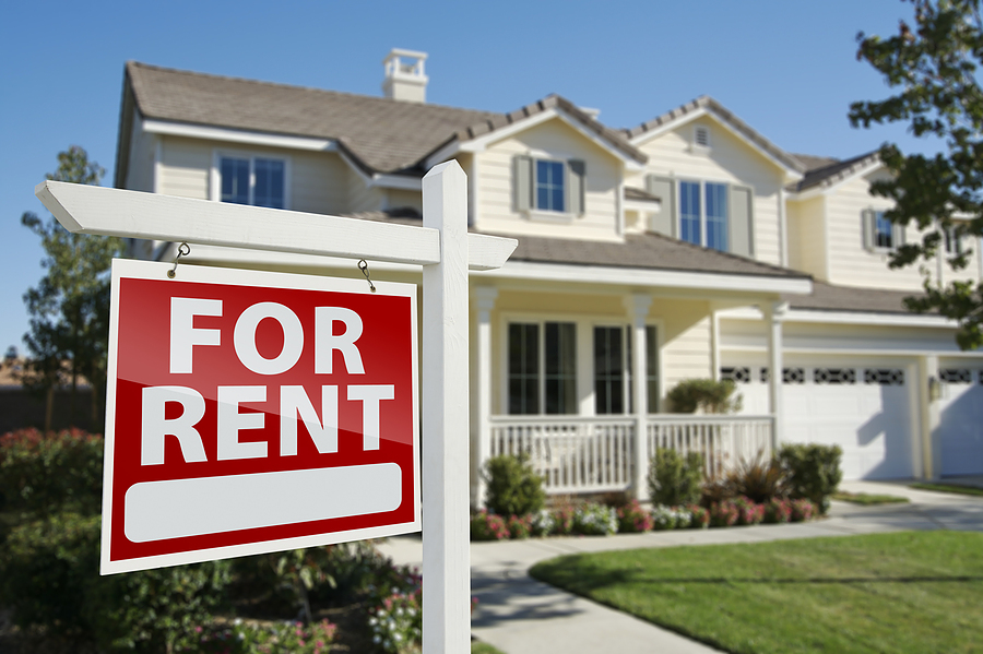 How to Rent a Good Property