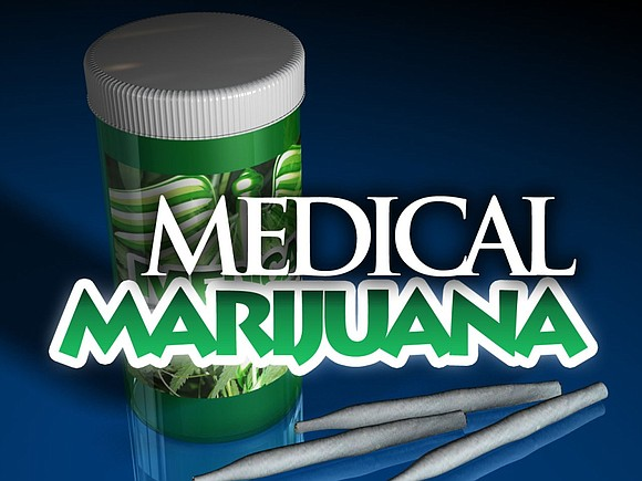 SPRINGFIELD – President Donald Trump's administration needs to plainly say if it intends to crack down on the medical marijuana ...