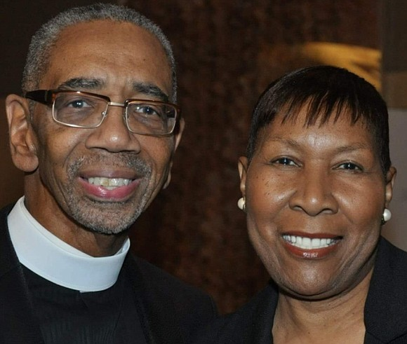 Chicago mourns the loss of Carolyn Rush, wife of Representative Bobby L. Rush.