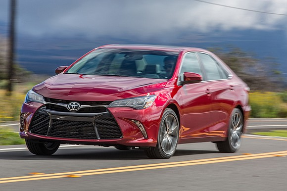 There's a reason that the Toyota Camry has been the bestselling passenger car in the U.S. for 14 straight years: ...