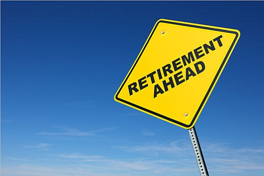 If looking ahead to retirement makes you a little nervous, you're not alone. Nearly half of Americans (46 percent) who ...