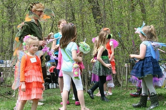 Dust off your fairy wings and plan a day at Joliet Park District's Fairy Fest on Saturday, May 6 at ...