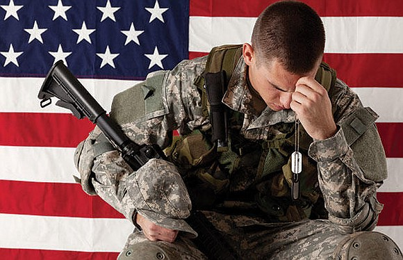 Veterans will have better access to health services, treatment for post-traumatic stress disorder (PTSD) and job training under legislation backed ...