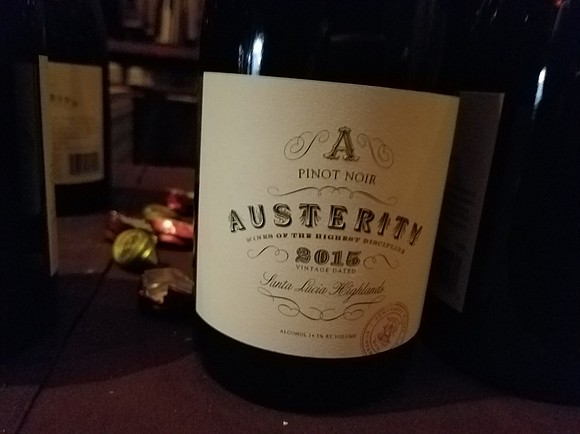 Austerity Wines of California is partnering with FeedFeed, a unique online community that connects home cooks, chefs and wine and ...