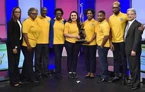 After twenty rounds of intense competition, Oakwood University was crowned the 28th annual Honda Campus All-Star Challenge (HCASC) National Championship ...