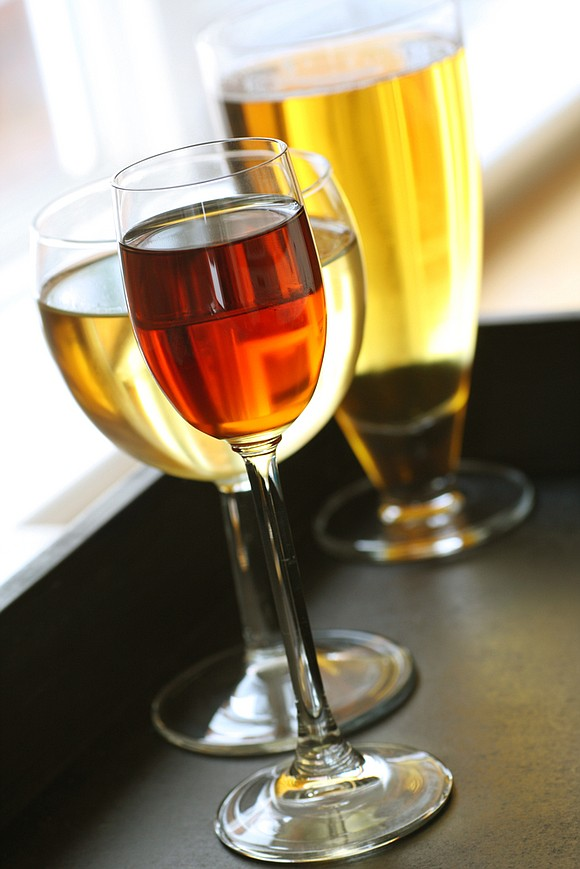 Plan a date night out with the Plainfield Park District's Wine and Beer tasting event on May 12, at 25151 ...