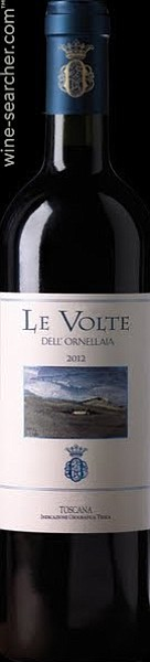 "A ""Super Tuscan"" for under $20? No way, you say. But that's exactly what is happening with Le Volte Dell' ..."