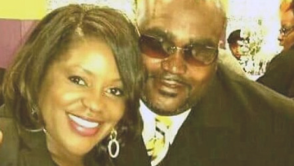 Terence Crutcher: 'I'm gonna show you, I'm gonna make you all proud.'