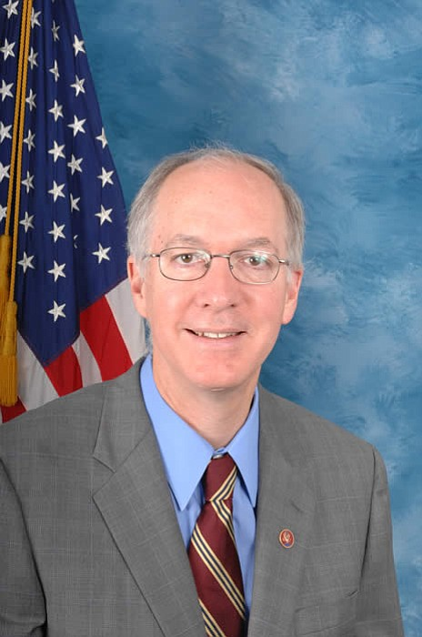 Congressman Bill Foster (D-IL) reintroduced legislation that would make sure states, including Illinois, receive a fair share of transportation funding ...