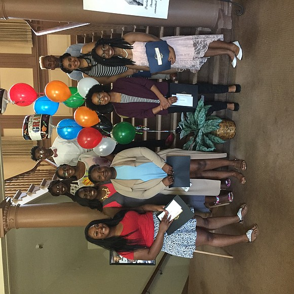 In partnership with the Zonta Club of Joliet, three JTHS seniors were awarded the National Hook-Up of Black Women, Inc., ...