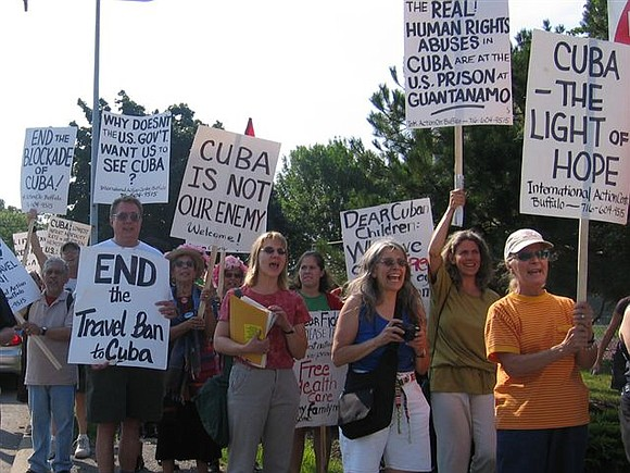 The United States embargo against the Cuba government is a commercial, economic, and financial embargo imposed in March of 1958. ...