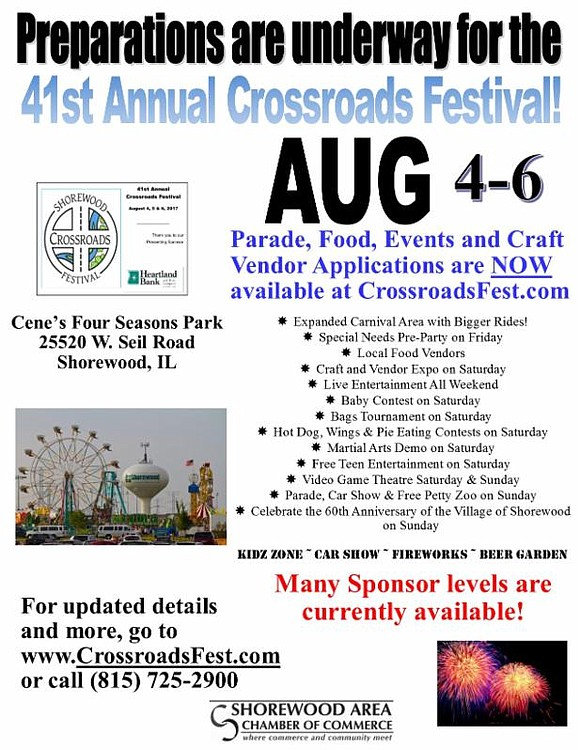 Crossroads Fest 2017