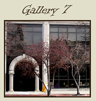 A Joliet art gallery has been ordered to vacate its space on North Chicago Street in the Rialto Square complex.