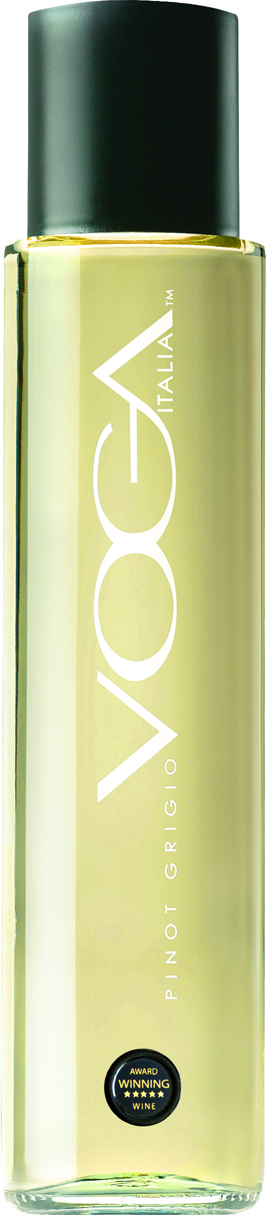 They say that first impressions are everything. Voga Italia Pinot Grigio is a wine that is not only dressed for ...