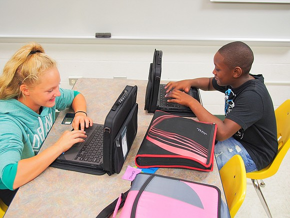 When classes begin Aug. 16, Valley View School District 365U students and educators will be the beneficiaries of one of ...