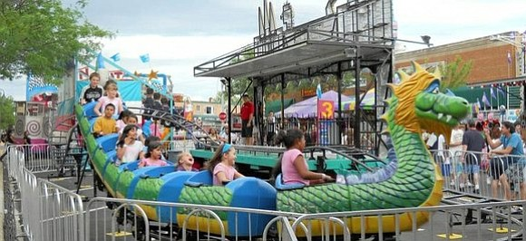 Plainfield - Plainfield Fest, the community-wide celebration in the village's downtown will kick off this Friday, July 14 and run ...