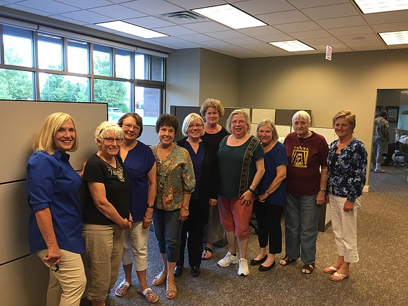 Planning is underway for the Zonta Club of Joliet 2nd Annual Festival of Culture Fundraiser to be held on Monday, ...