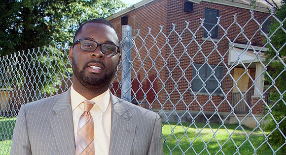 Q&A with Housing and Community Development Director Paul Young.